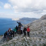 STATHIS HIKING GROUP