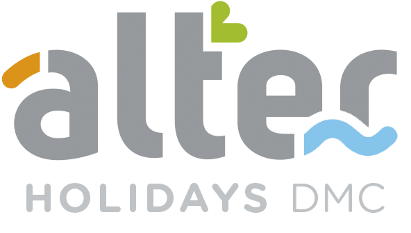 alterHOLIDAYS NEW